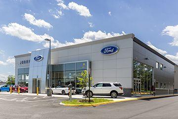 Ceramitex™ by Elemex. Jerry's Ford in Leesburg, Virginia