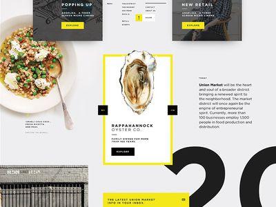 UI/Creative Vision Boards