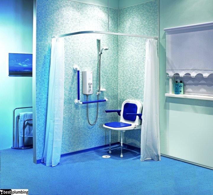 AKW Bathroom by Best Plumbing Seattle, WA (206) 633 - 1700