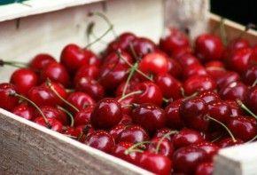 Cerezas: mitos, cualidades de las cerezas.