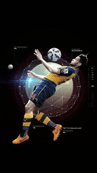 Francis Coquelin - Arsenal FC
