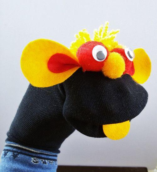 Maňásek ponožkáček  č.875 http://www.fler.cz/emilly-emm-2