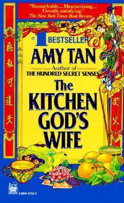 Love Amy Tan!