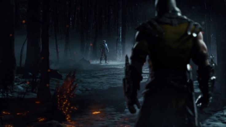 Mortal Kombat X officially announced, debut trailer released - Lightning Gaming News