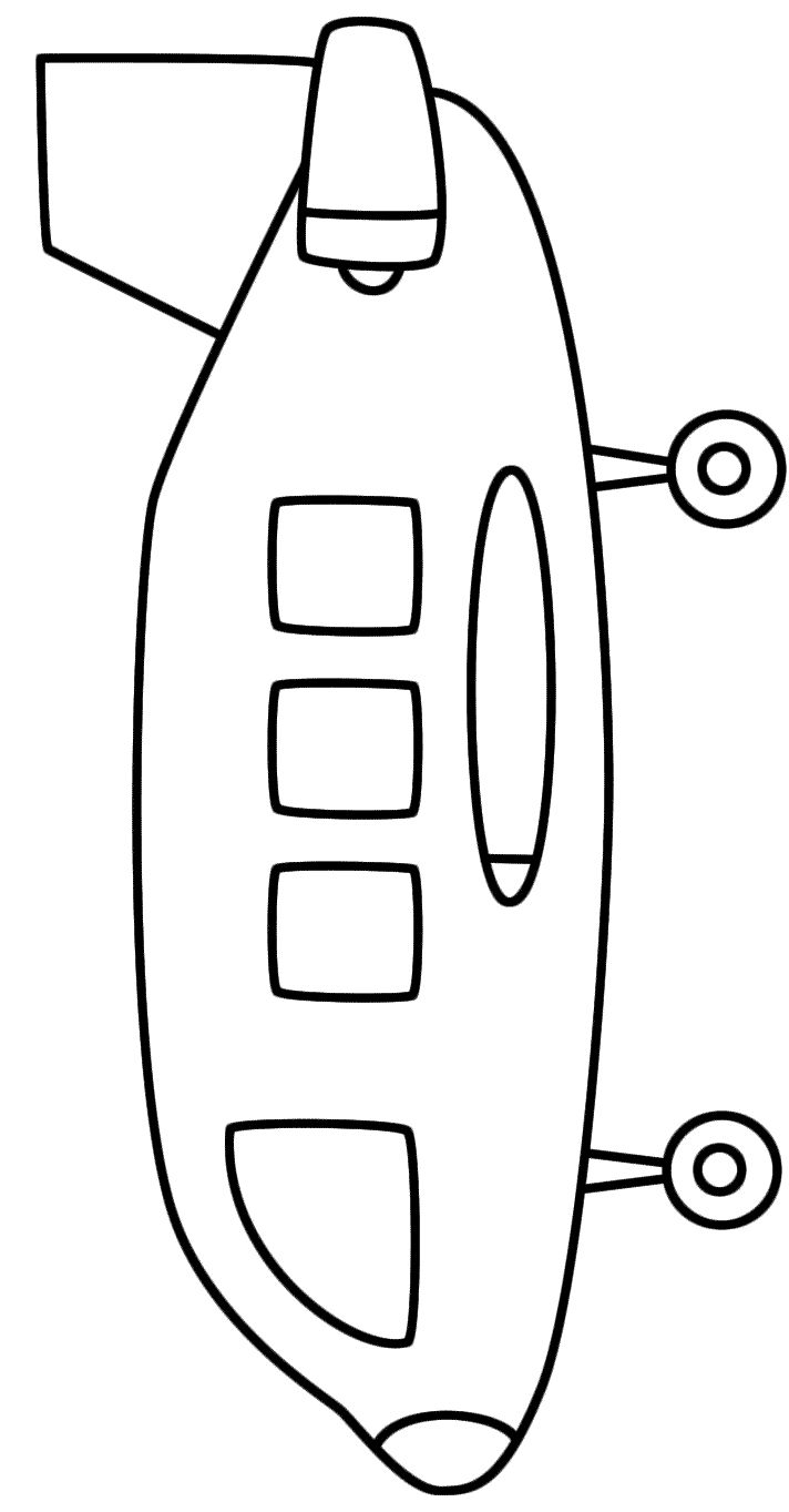 Coloring pages quiet - Coloring Page