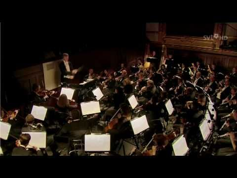 Götterdämmerung-Trauermarsch, Richard Wagner, Stockholm Ring, Gregor Büh...