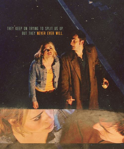 I actually skipped this episode the first time watching season 2 and i went back and watched it later on.  When she said that i just made this terrible sad noise.: Doctorwho Tenthdoctor, Madman, Ten Doctor, Rose Tyler, The Doctor, Doctors, Tenthdoctor Rose, Favorite, So Sad