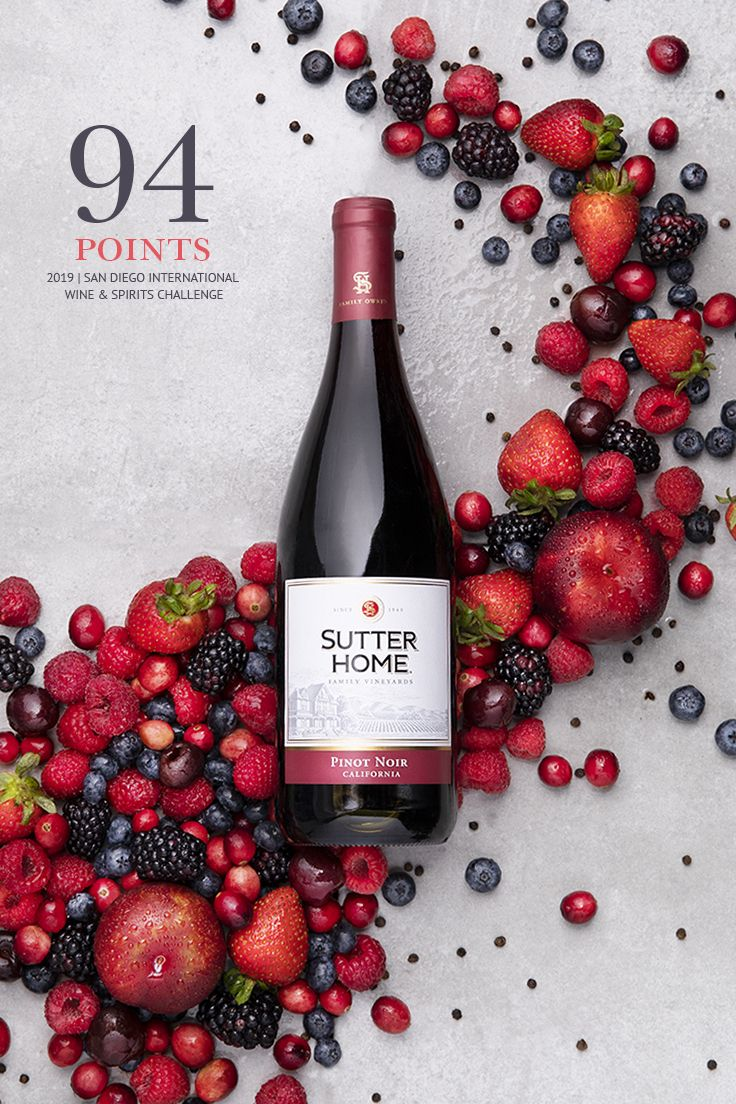 Pin On Sutter Home Wines