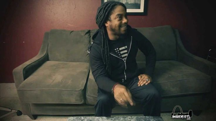 Interview with ♡Lajon Witherspoon♡ from SEVENDUST