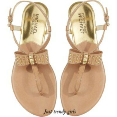 Michael Kors sandals 2014 | Just Trendy Girls