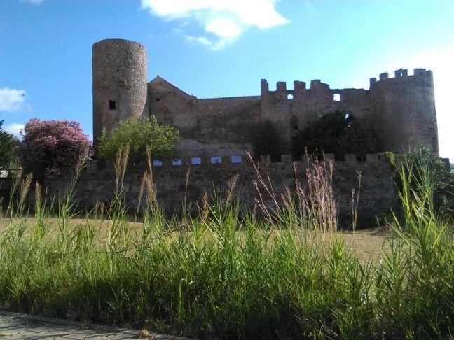 Castello del principe (Sangineto Lido)
