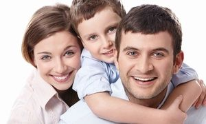 Groupon - $ 29 for a Portrait Session, Image CD, Five Portrait Sheets, and Wall Portrait at Sears Portrait Studio ($204.86 Value)   in Multiple Locations. Groupon deal price: C$29