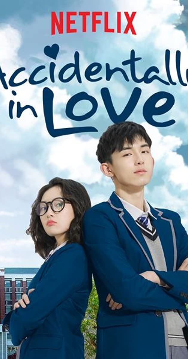 With Junchen Guo Yi Ning Sun Yiqin Zhao A Popular Singer Decides To Go Back To School Becoming The Cent In 2021 New Korean Drama Romantic Drama Korean Drama Movies