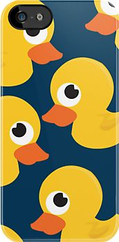Legen - wait for it - Ducky by mininsomniac