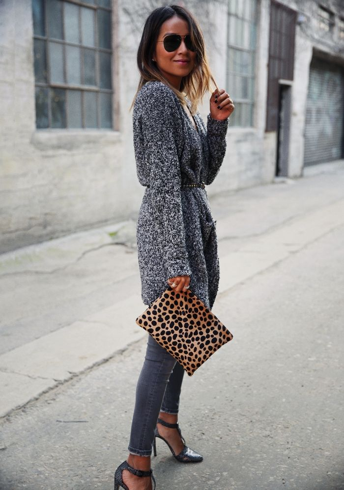 Sometimes the coolest outfits are those that you throw on without much thought behind it. The...