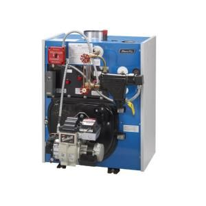 Slant/Fin Intrepid Oil Steam Tankless Boiler with 98,000 BTU Output TR-30-PZ at The Home Depot - Mobile