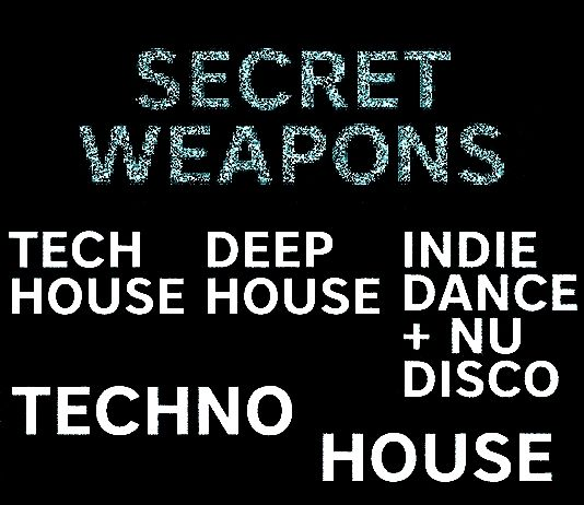 Beatport Secret Weapons August 2016 MFSW29 » Minimal Freaks