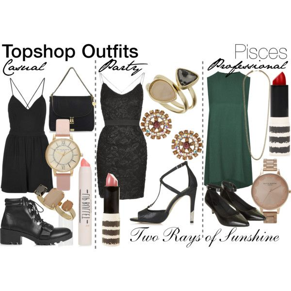 Topshop Outfits Pisces By Tworaysofsunshine On Polyvore