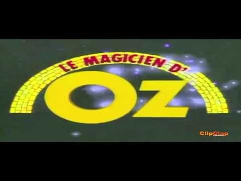 Le Magicien d'Oz (Générique D'ouverture)