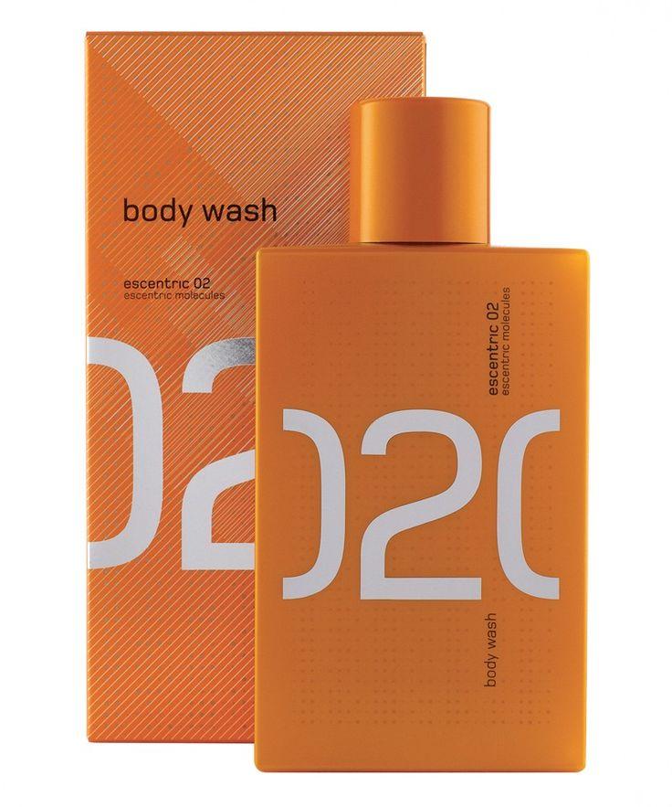 #CultBeauty Escentric 02 Body Wash by Escentric Molecules