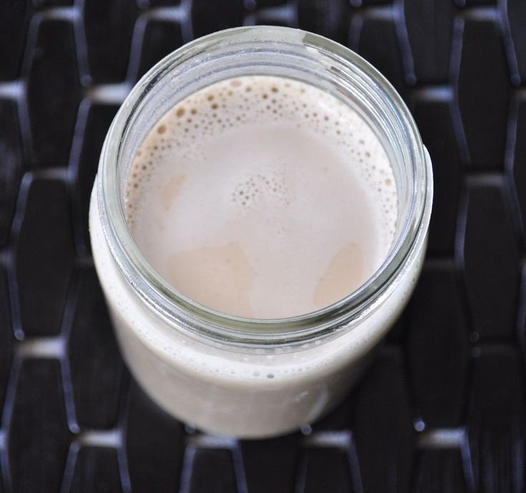 Making your own hemp milk is easier than you think and so healthy too.