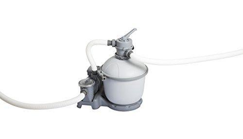 Bestway Flowclear Filtre A Sable Filtre A Sable Filtre Et