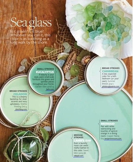 Beachy Colors Design, Pictures, Remodel, Decor and Ideas