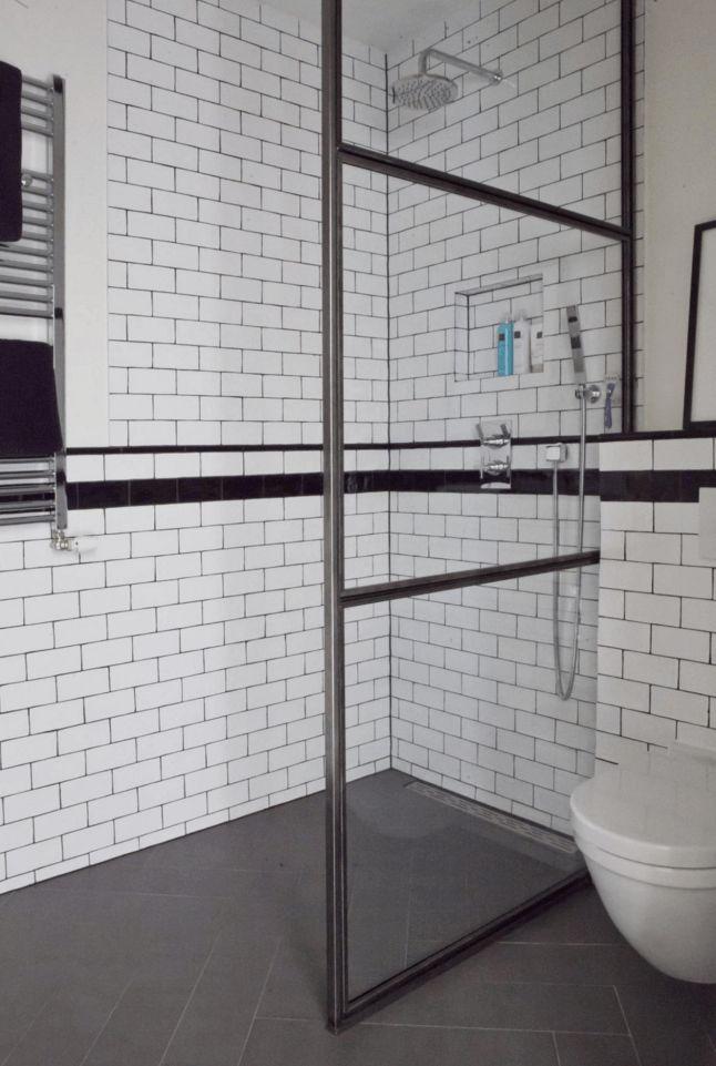 Renovated apartment Amsterdam - Bricks Studio