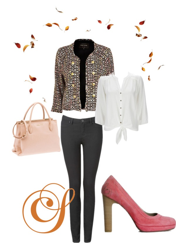 """""""Outfit inspiratie"""" by colettesol on Polyvore"""