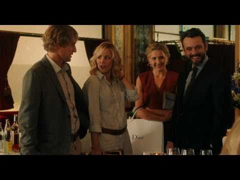 MIDNIGHT IN PARIS official trailer in HD! - YouTube