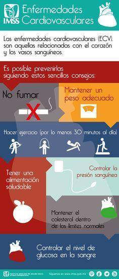 Prevención de enfermedades cardiovasculares.