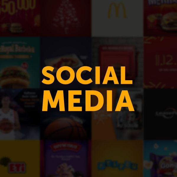 Confira este projeto do @Behance: \u201cSocial Media\u201d https://www.behance.net/gallery/46640633/Social-Media