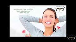 agorafobia sesion de hipnosis+clinica u &c hipnosis clinica directa - YouTube