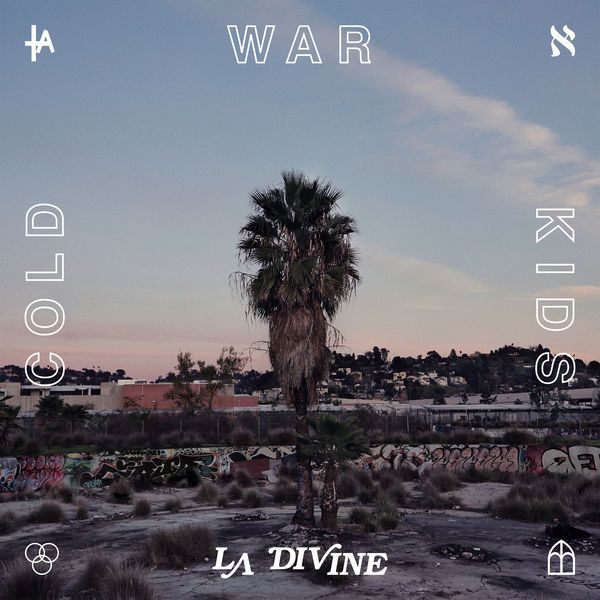 """Listen to """"So Tied Up (feat. Bishop Briggs)"""" by Cold War Kids #LetsLoop #Music #NewMusic"""