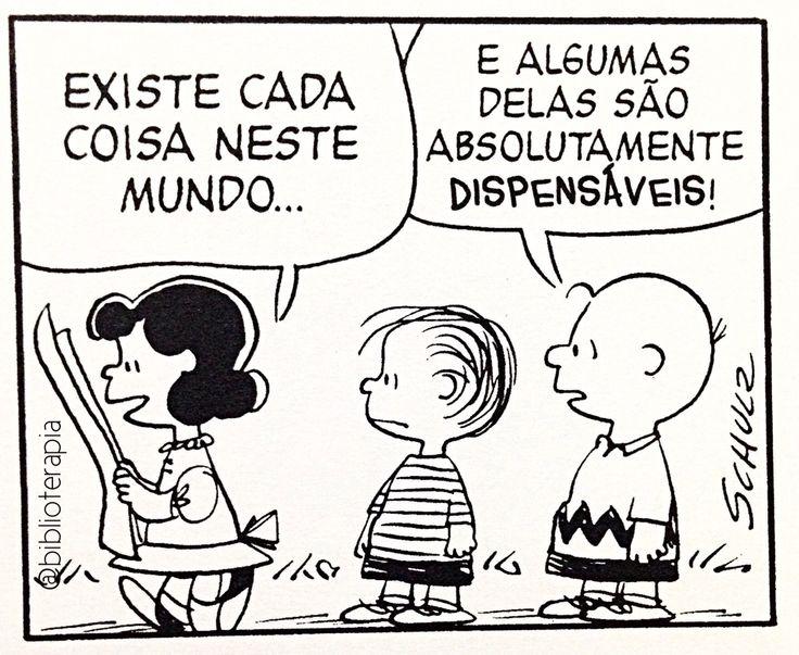 Peanuts completo - 1961 a 1962.