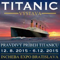 Dont miss this special exibition in Bratislava!! and also book your accomodation.... :-)