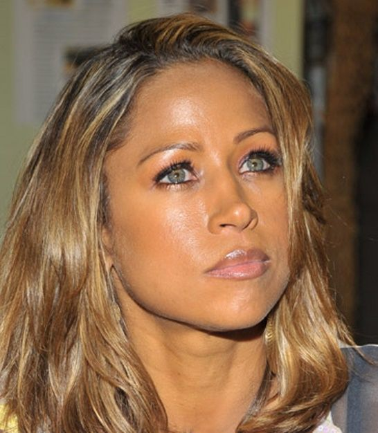 (VIDEO)  Watch Stacey Dash Destroy Obama's Speech...Then Fox Gives Her a 2 Week Suspension