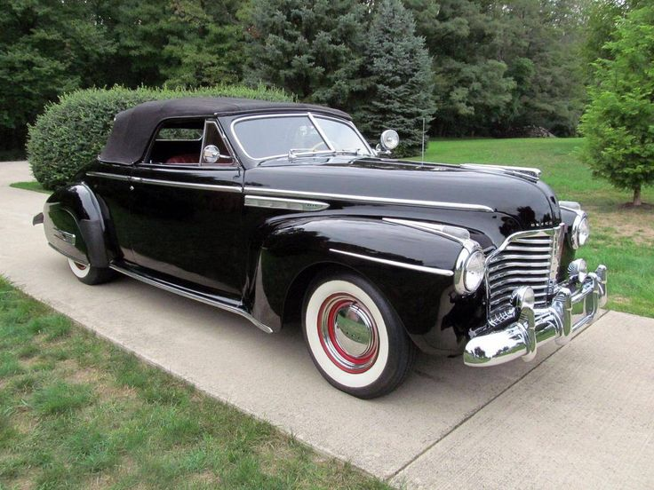 553 Best Buick Motor Division Images On Pinterest Autos