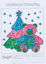 Nathan - 6 years old
