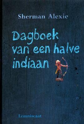 indianen, leven in een reservaat, pesten, anders zijn, humor (11-13 jaar)