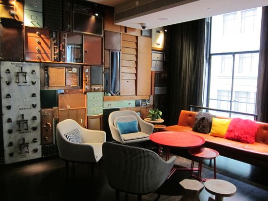 qt hotel sydney review18 Review: QT Hotel Sydney #QTSydney