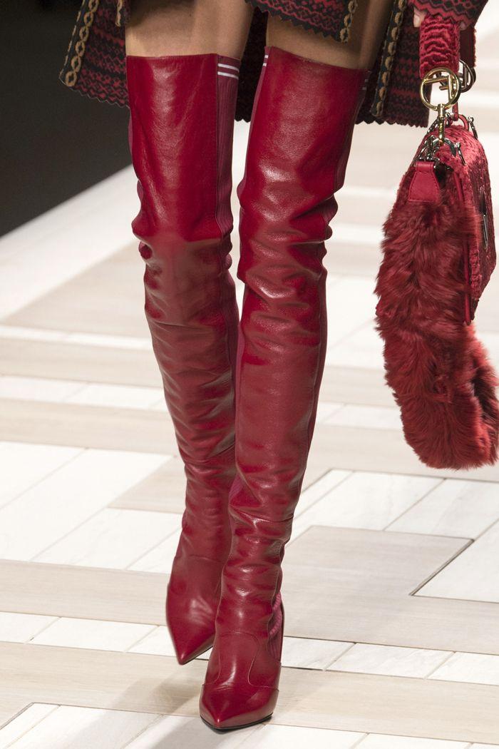 145 лучших пар обуви Недели моды в Милане | Мода | Выбор VOGUE | VOGUE