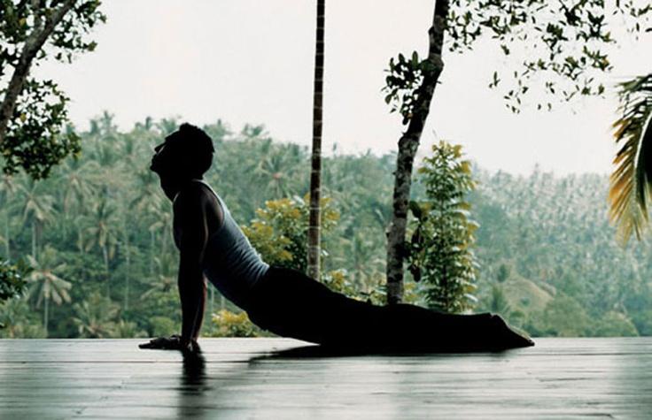 COMO Shambhala Estate, Bali, Asia - Oh how I would love to go on a stunning yoga/detox/spa retreat!