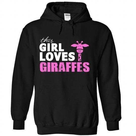 Cool giraffes Shirts & Tees
