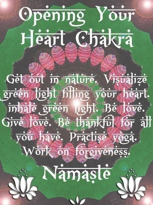 By opening the heart chakra you will instantly increase your self respect. You will open yourself up to love and you will gain a positive outlook on life. - See more at: http://yoganonymous.com/love-yourself-this-valentines-day-4-asanas-to-open-your-heart-chakra/#sthash.3RZ2H2ih.dpuf