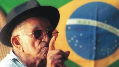 """Documentário """"Patativa do Assaré - Ave Poesia"""" tem exibição gratuita no CEU Vila…"""
