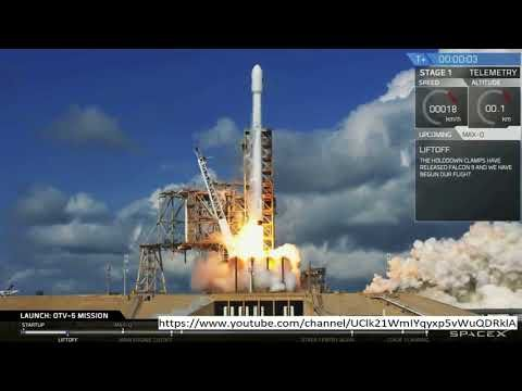 00Fast News, Latest News, Breaking News, Today News, Live News. Please Subscribe! SpaceX dispatch imagined: Rocket sparkles 'outsider' and 'End of Word' fears in California PICTURES have risen of Elon Musk's Bird of prey 9 rocket being propelled as it started fears...
