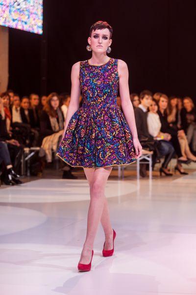 Jana Gavalcová | Fashion LIVE!