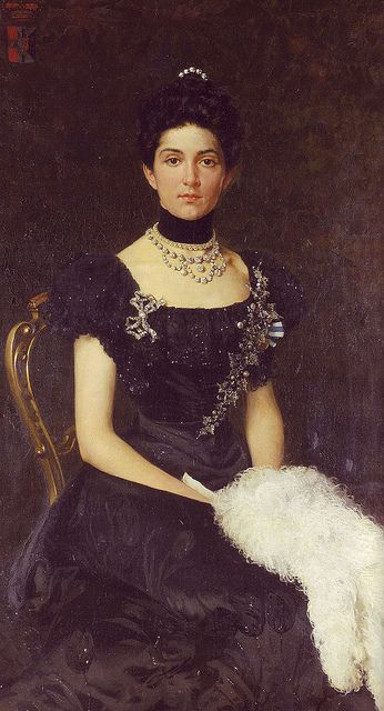 Elena of Montenegro, Queen of Italy. Wikipedia: Princess Elena Petrović-Njegoš of Montenegro (8 January 1873 – 28 November 1952) nicknamed Jela was the daughter of King Nicholas I of Montenegro and his wife, Milena Vukotić. As wife of Victor Emmanuel III of Italy, she was Queen of Italy from 1900 until 1946.