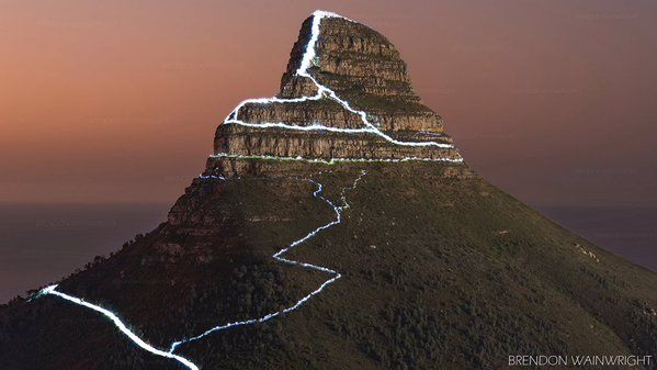Cape Town offers a variety of hiking trails and climbing routes. Here you do not even have to travel far, because right on Table Mountain, Lions Head and Signal Hill are numerous hiking paths.Here is…